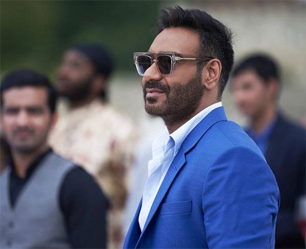 अजय देवगन और काजोल को नये आशियाने की तलाश