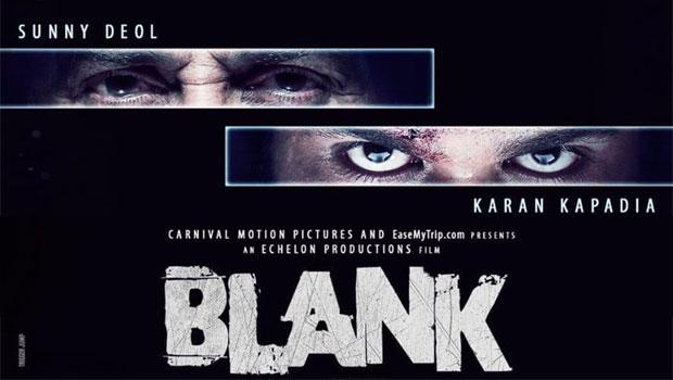 देखा या नहीं? सनी देओल की अगली फिल्म ब्लैंक का ट्रेलर