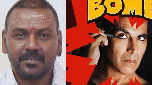 अक्षय कुमार की लक्ष्मी बॉम्ब के पोस्टर ने फोड़ा बॉम्ब, निर्देशक राघव ने छोड़ी फिल्म