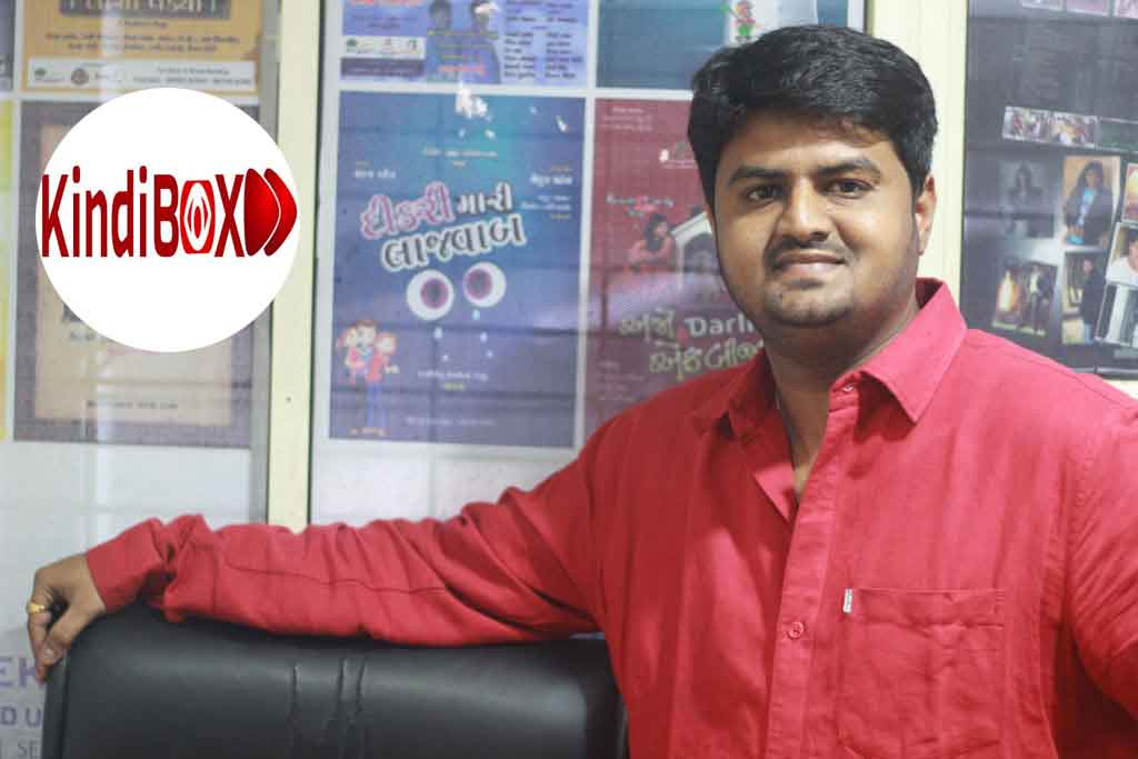 KindiBox And Vivek Shah Production