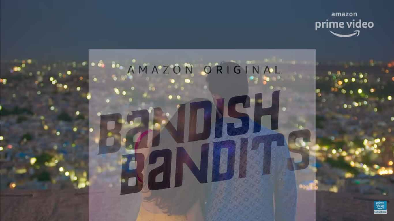 Bandish Bandits Web Series Trailer